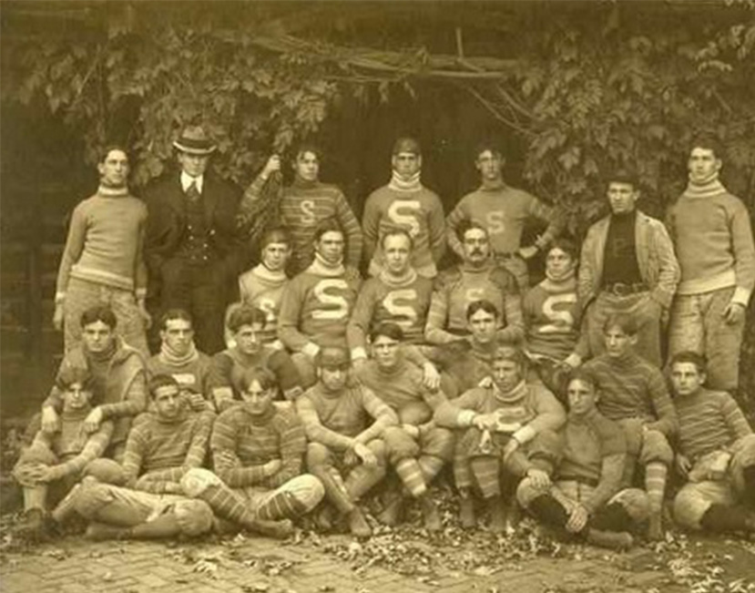 1899 Ironmen