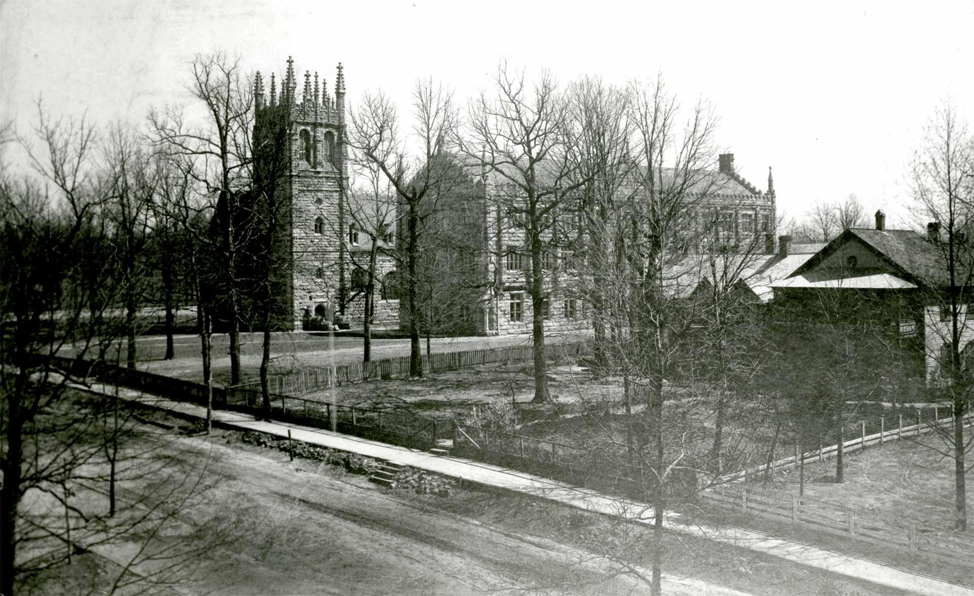 Campus 1898