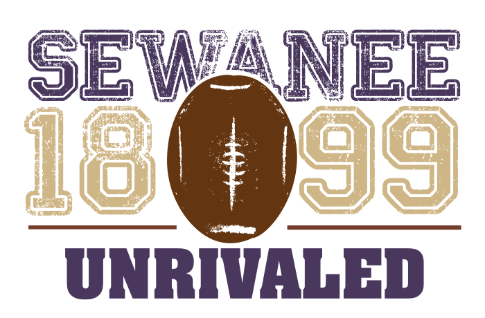 Sewanee 1899 logo